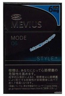 メビウス・モード