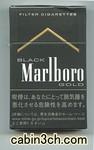MarlboroBlackGold
